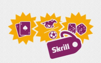 Skrill Casino spelletjes